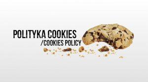 Grafika polityki cookies